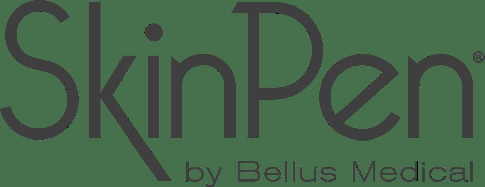 SkinPen by Bellus Medical logo