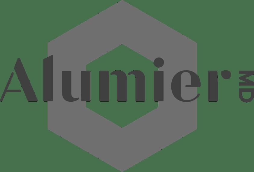 Alumier MD logo