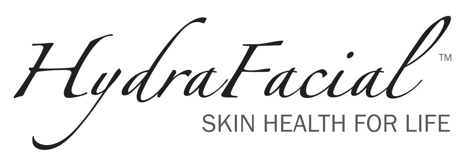 HydraFacial Skin Health For Life logo