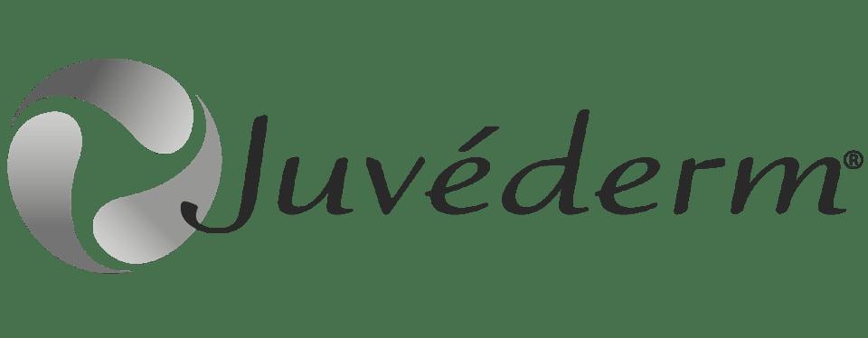 Juvéderm by Allergan logo