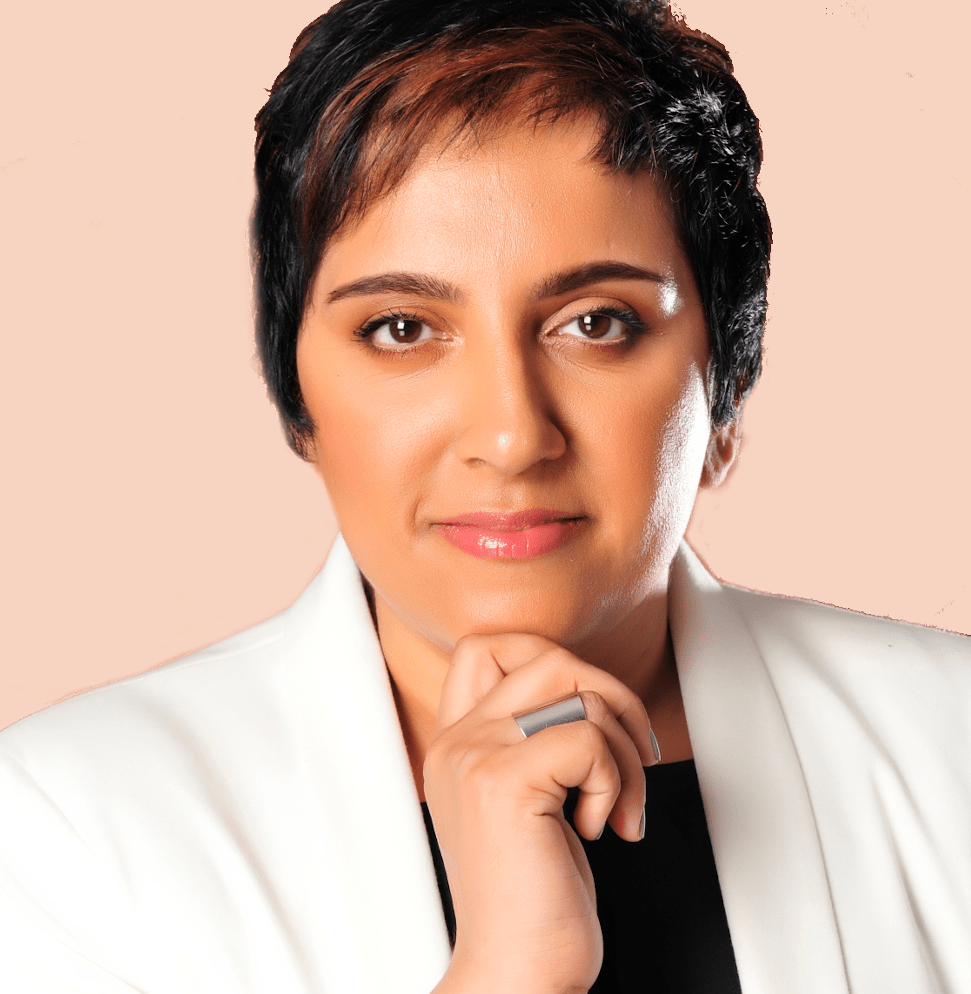 Dr Kalpna Pindolia, practitioner at STORY Marylebone