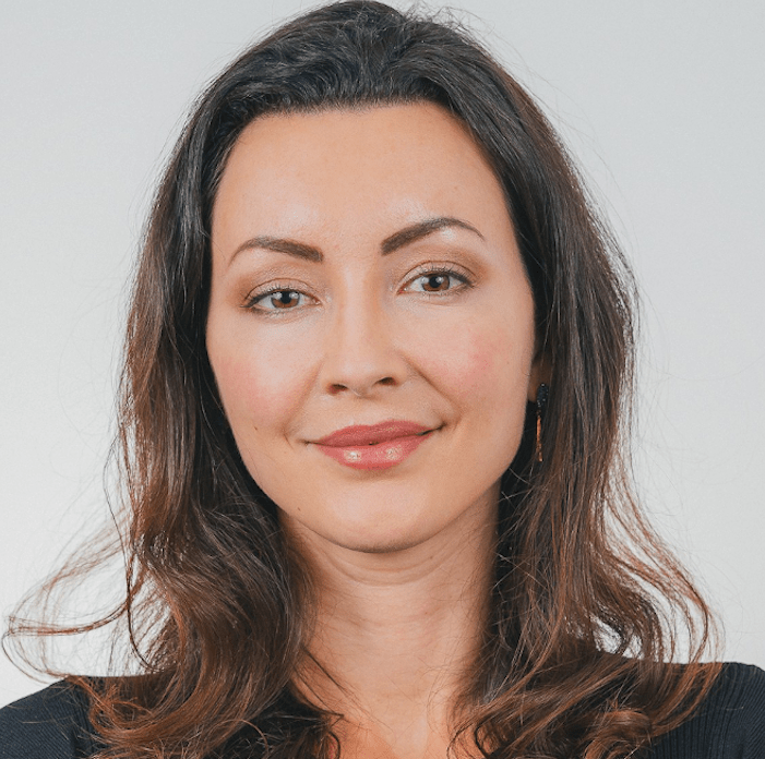 Dr Emily MacGregor, co-founder and lead practitioner at STORY Marylebone