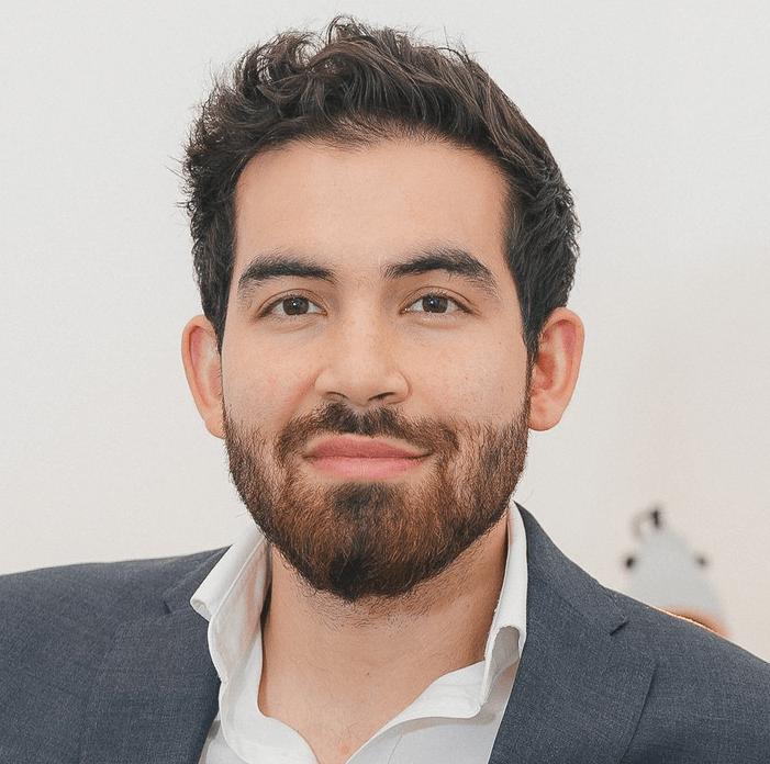 Dr Tristan Mehta, co-founder and lead practitioner at STORY Marylebone