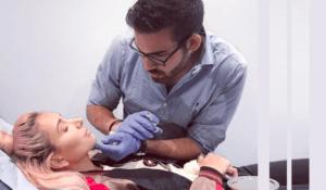 BOX STORY clinics london marylebone aesthetics specialists dr tristan mehta expert injector Injectables filler