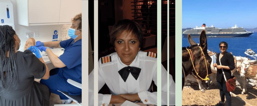 Profile 1 Dr Kal Kalpna Pindolia - STORY Marylebone London medical injector aesthetics filler specialist injector